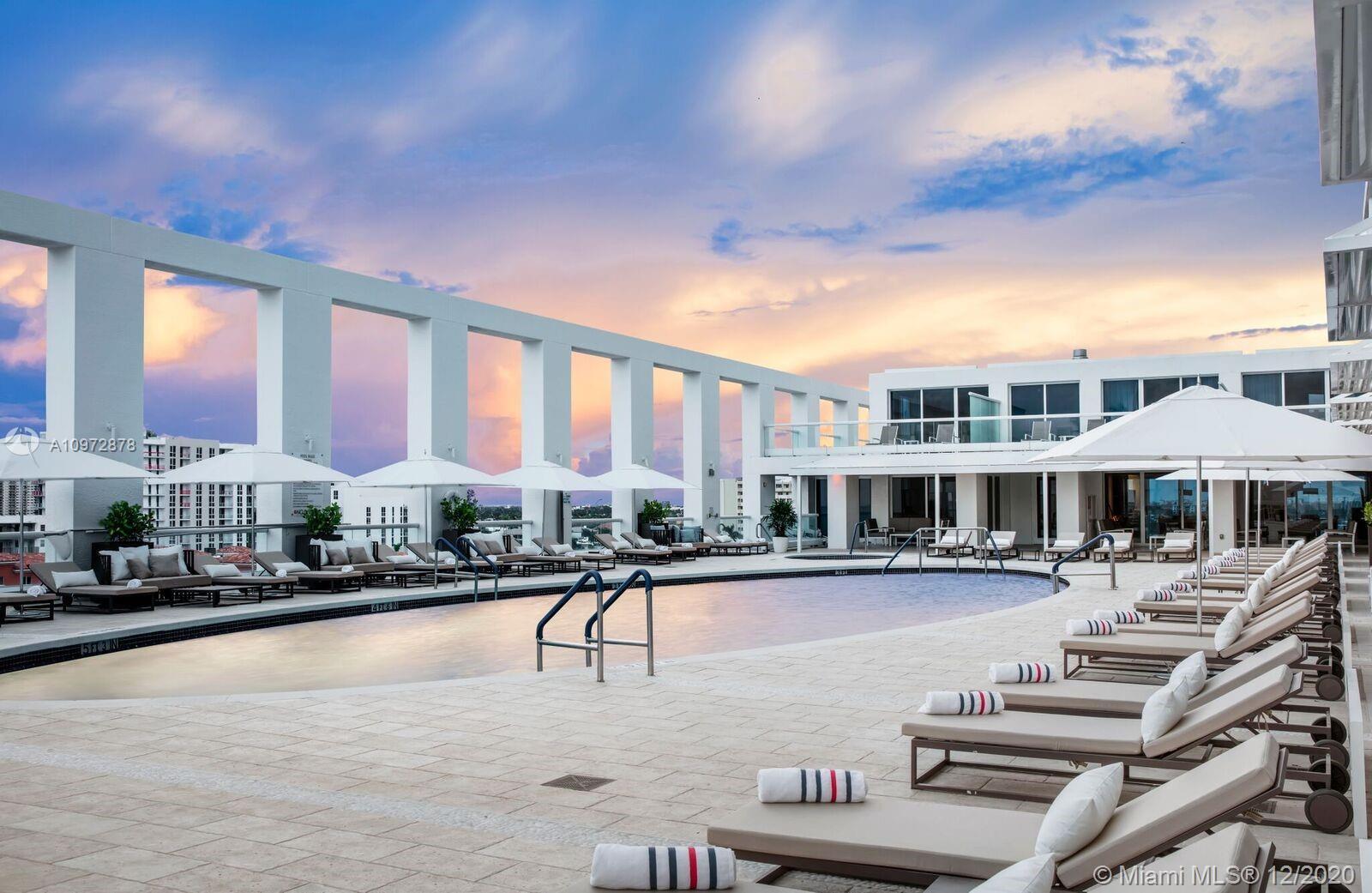 Ocean Resort Residences #R1801 photo16