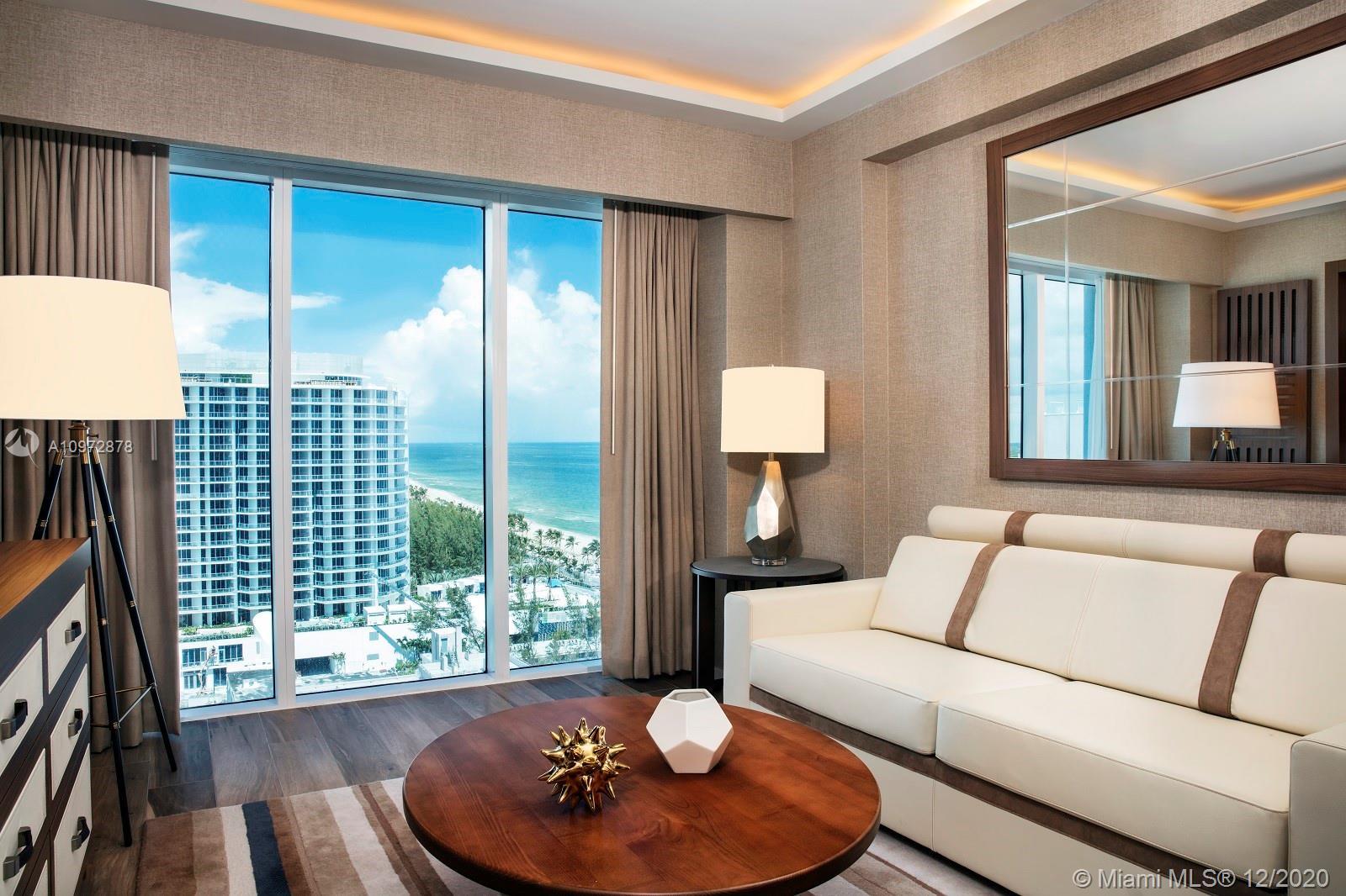 Ocean Resort Residences #R1801 - 551 N Fort Lauderdale Beach Blvd #R1801, Fort Lauderdale, FL 33304