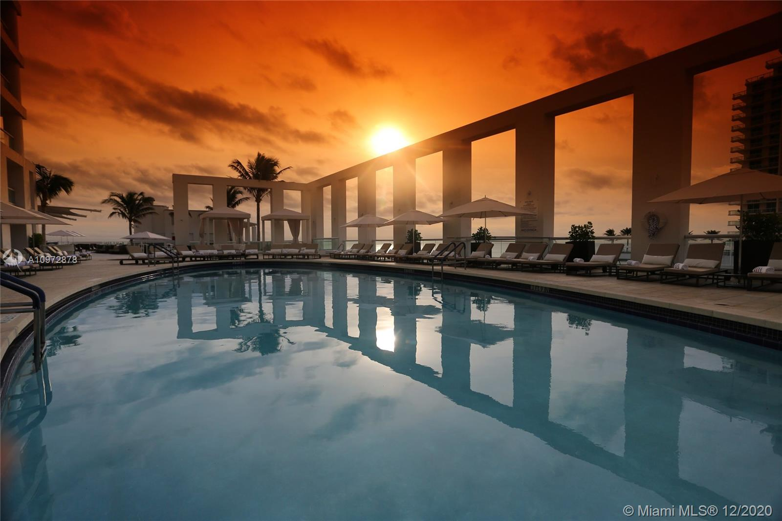 Ocean Resort Residences #R1801 photo15