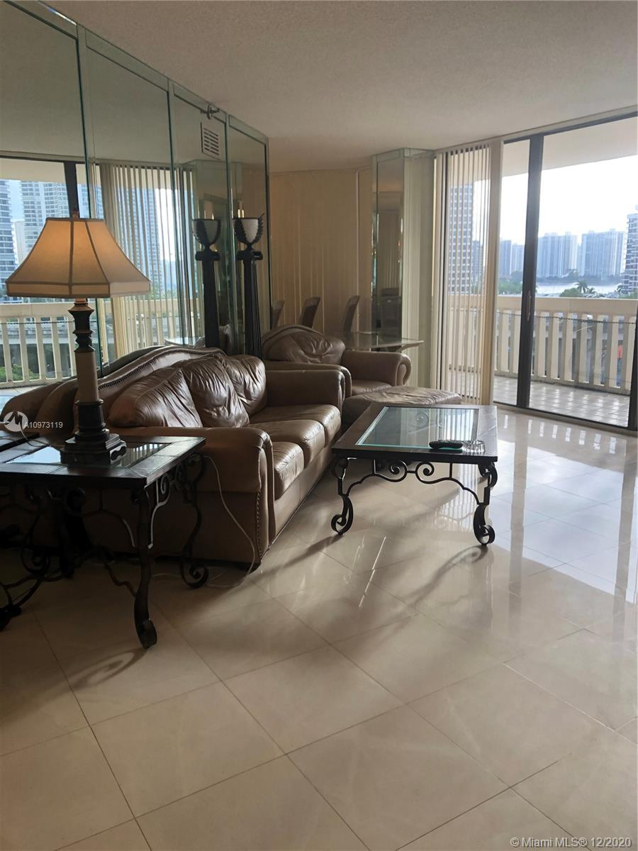 Turnberry Towers #6G - 19355 Turnberry Way #6G, Aventura, FL 33180