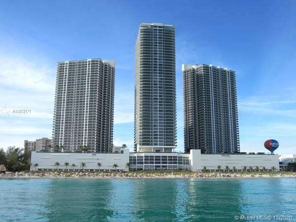 Beach Club III #3904 - 1800 S Ocean Dr #3904, Hallandale Beach, FL 33009