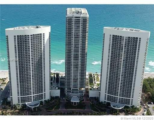 Beach Club II #1507 - 1830 S Ocean Dr #1507, Hallandale Beach, FL 33009