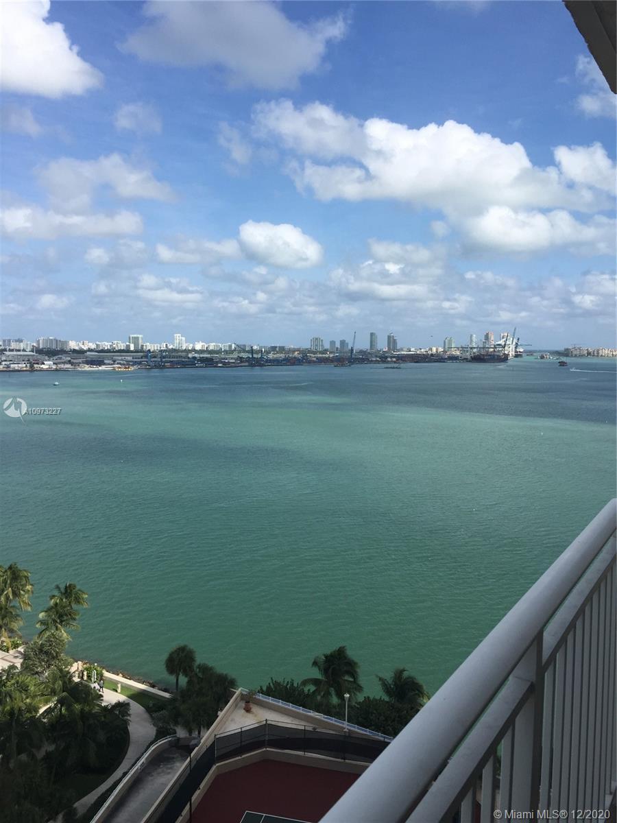 Isola #1705 - 770 Claughton Island Dr #1705, Miami, FL 33131