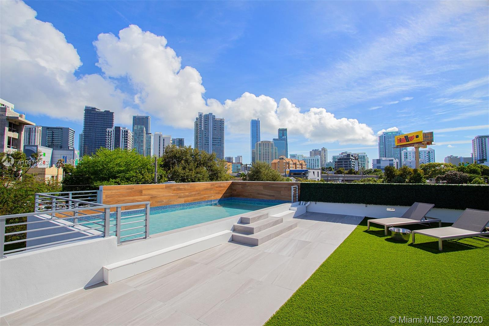 Holleman Park - 1701 SW 4th Ave, Miami, FL 33129