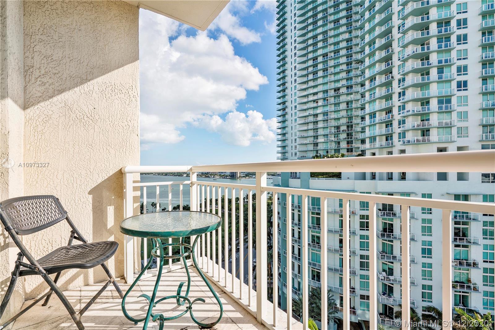 Cite East #1408 - 2000 N Bayshore Dr #1408, Miami, FL 33137
