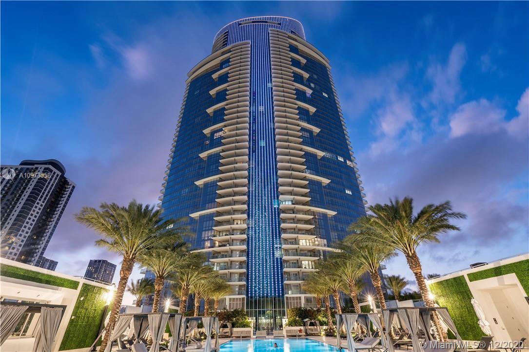 Paramount Miami Worldcenter #1608 - 851 NE 1st Ave #1608, Miami, FL 33132