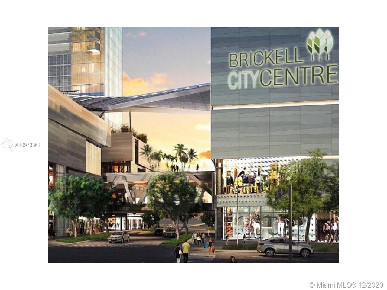 Rise Brickell City Centre #4007 - 88 SW 7th St #4007, Miami, FL 33130