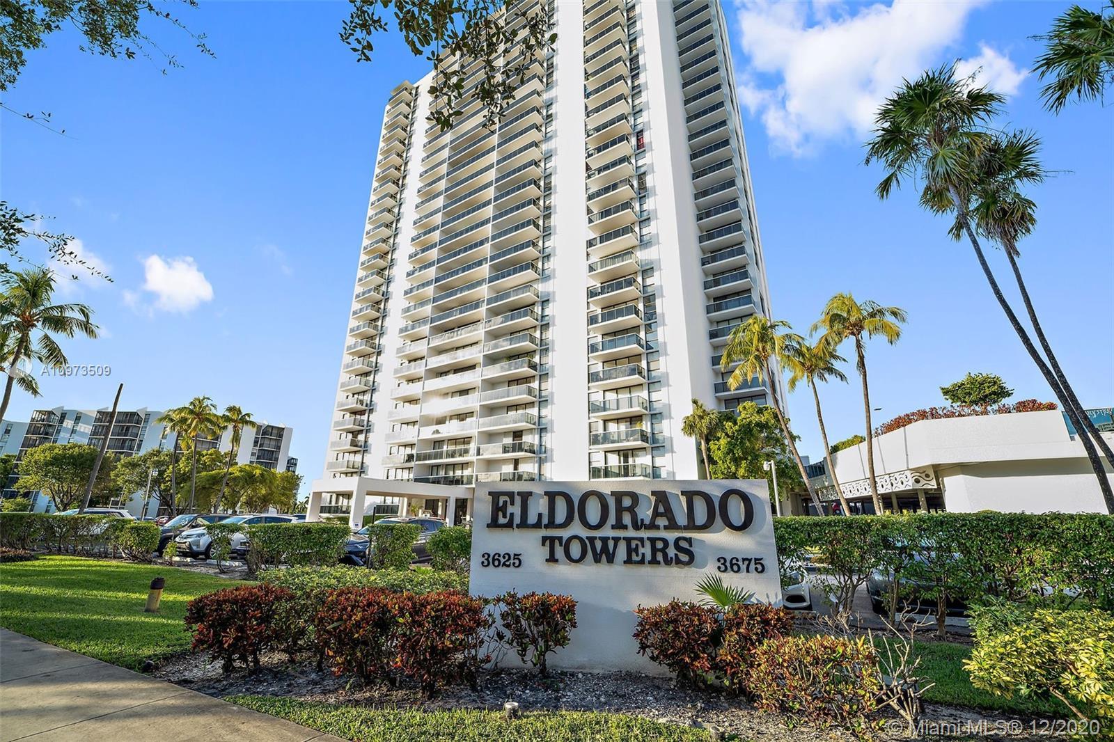 Eldorado Towers #1208 photo36