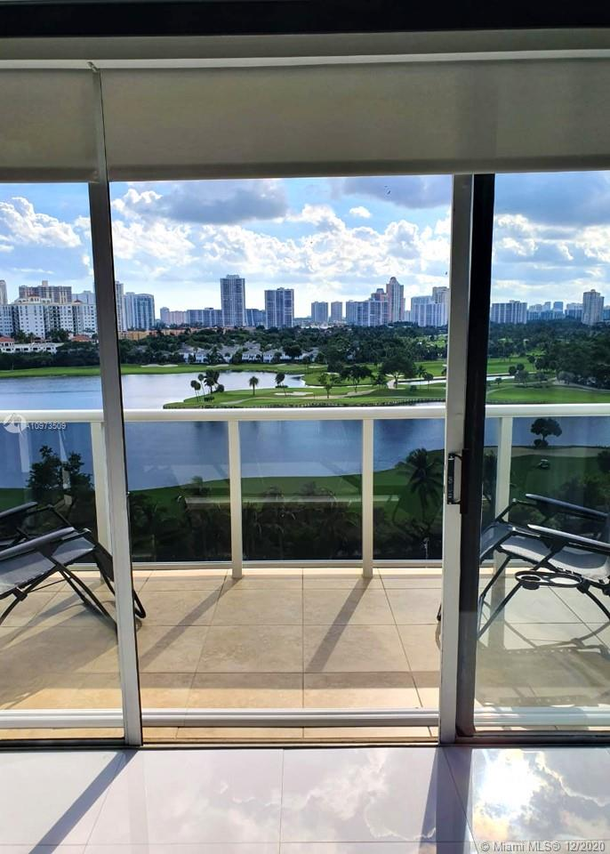 Eldorado Tower One #1208 - 3625 N Country Club Dr #1208, Aventura, FL 33180
