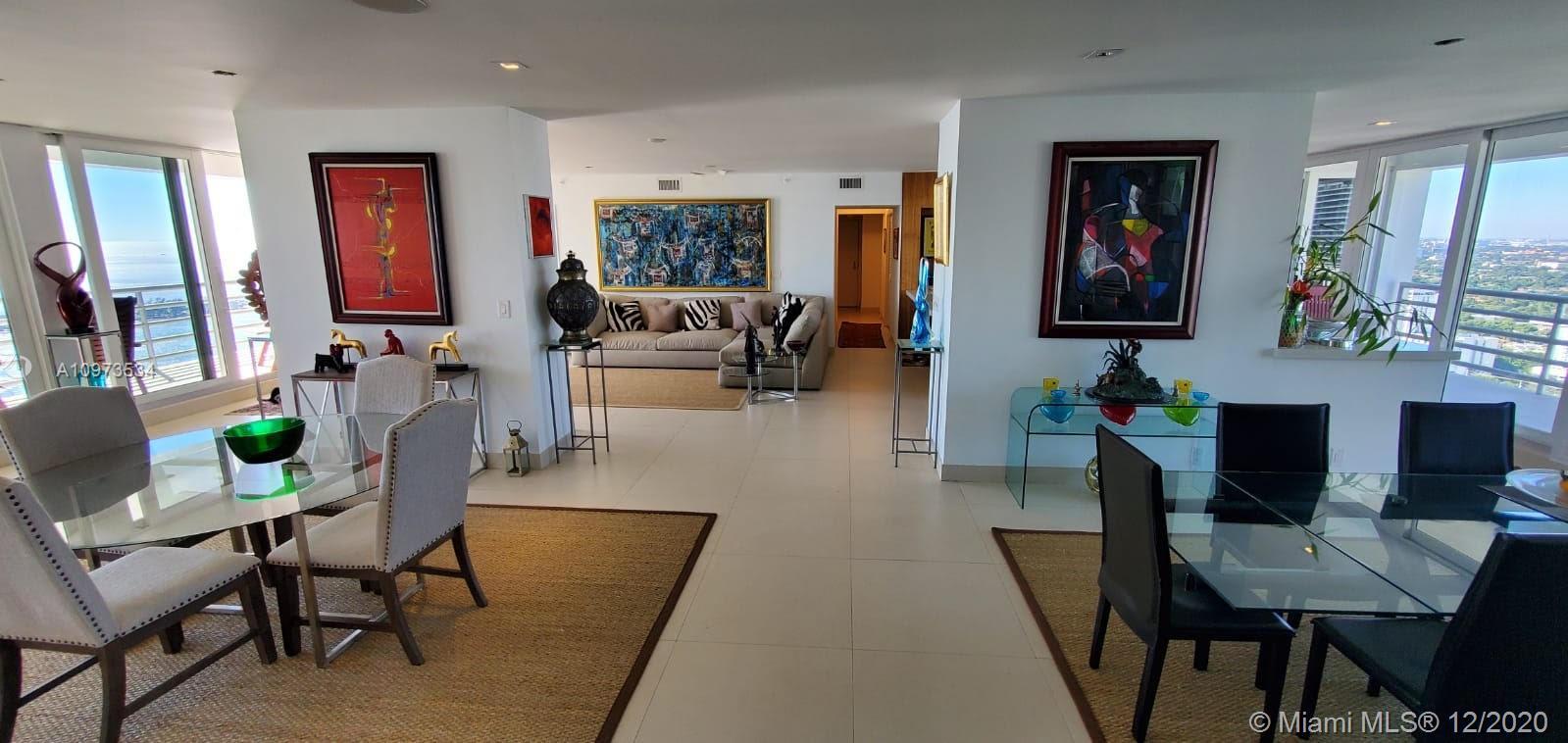 Palace on Brickell #PH A-3902 photo09