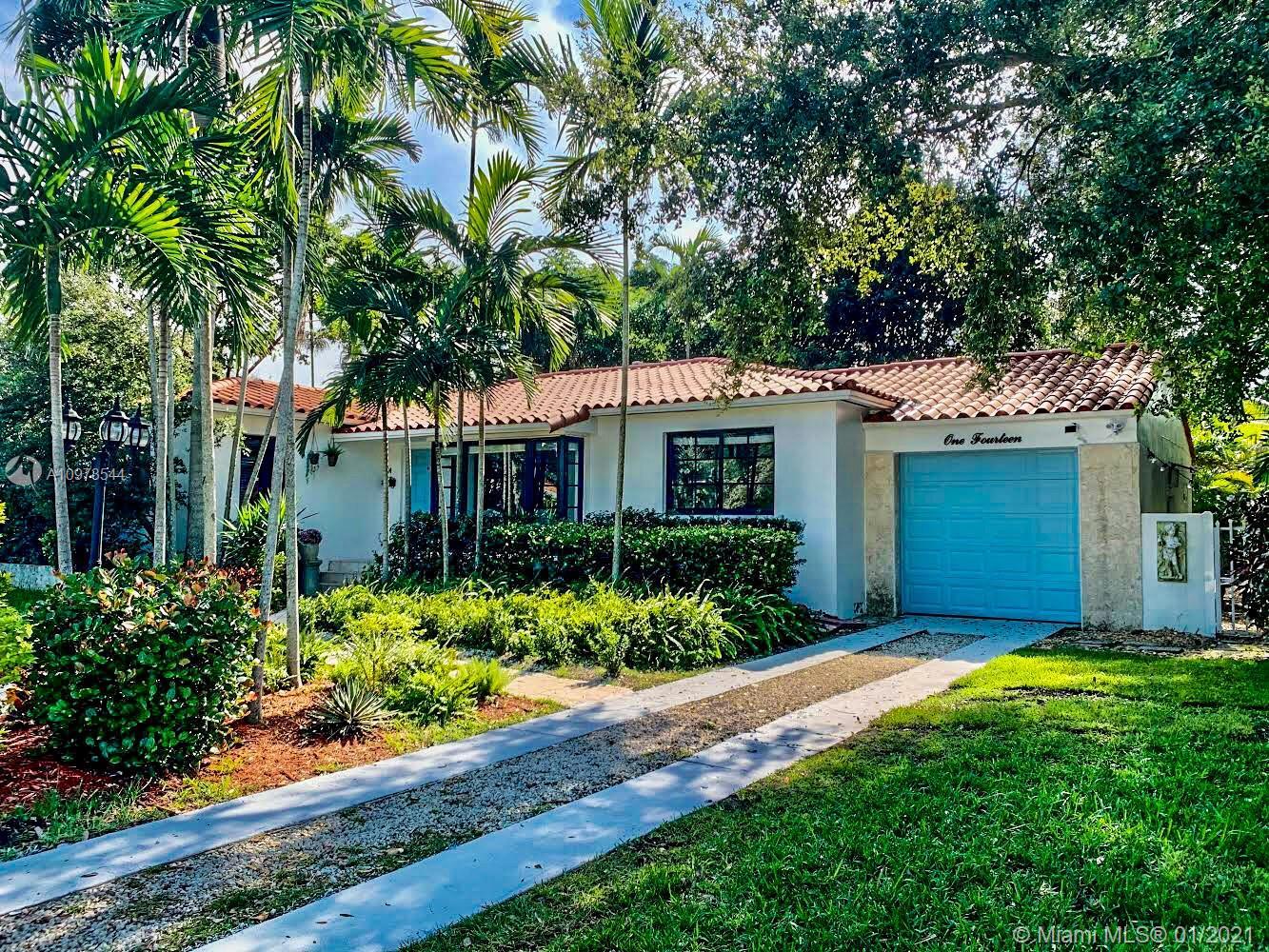 Miami Shores - 114 NE 103rd St, Miami Shores, FL 33138