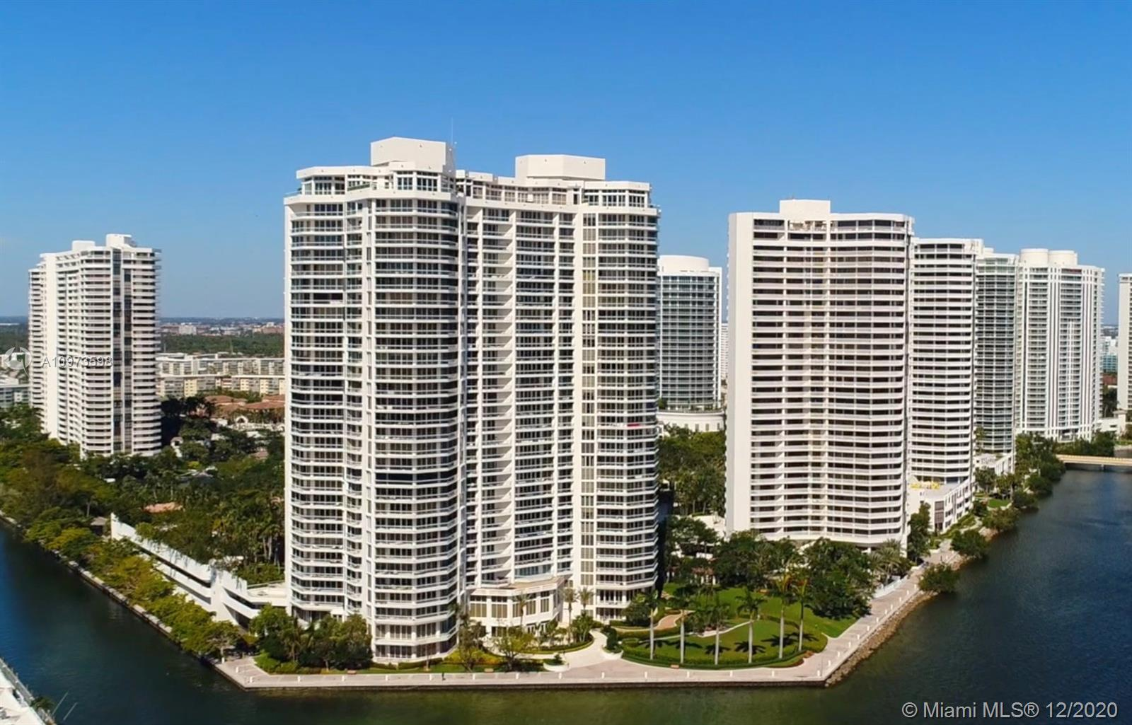 4000 Williams Island #L-2 - 4000 Island Blvd #L-2, Aventura, FL 33160