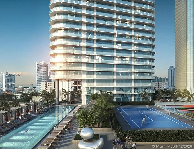 SLS Lux Brickell #4509 photo13