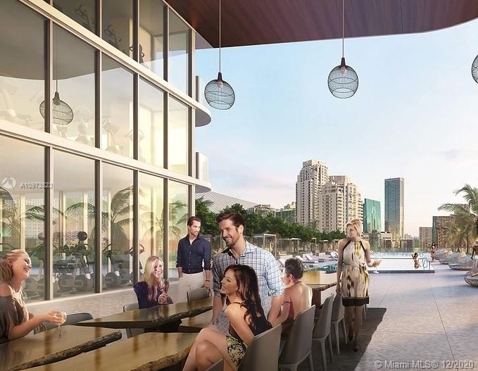 SLS Lux Brickell #4509 photo12