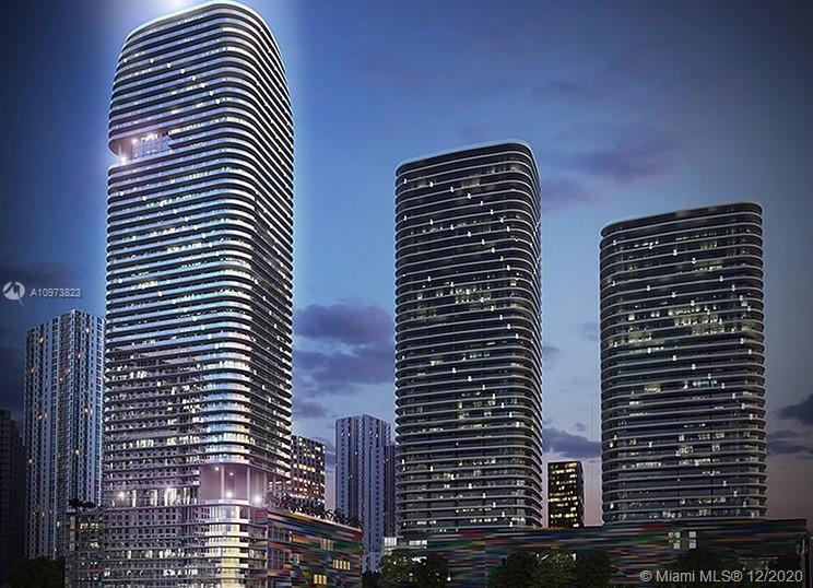 SLS Lux Brickell #4509 photo01