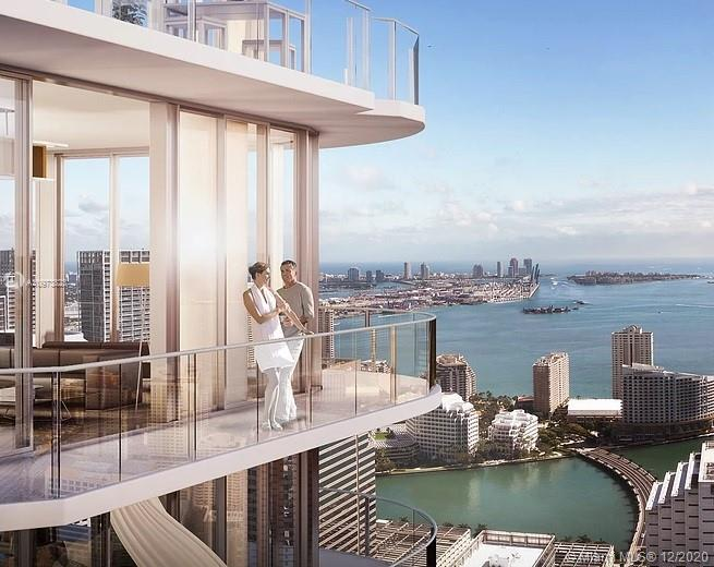 SLS Lux Brickell #4509 photo11