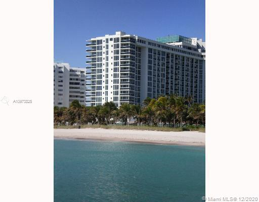 Harbour House #933 - 10275 Collins Ave #933, Bal Harbour, FL 33154