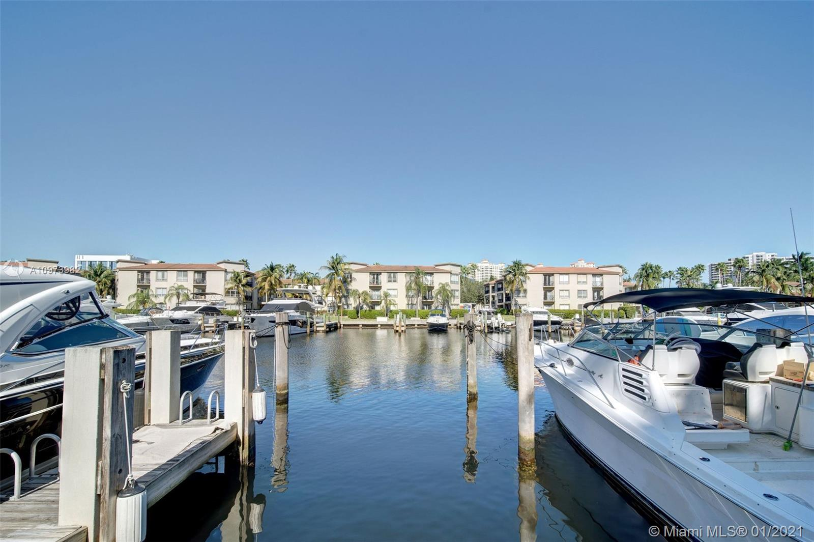Uptown Marina Lofts - 3029 NE 188th St, Aventura, FL 33180