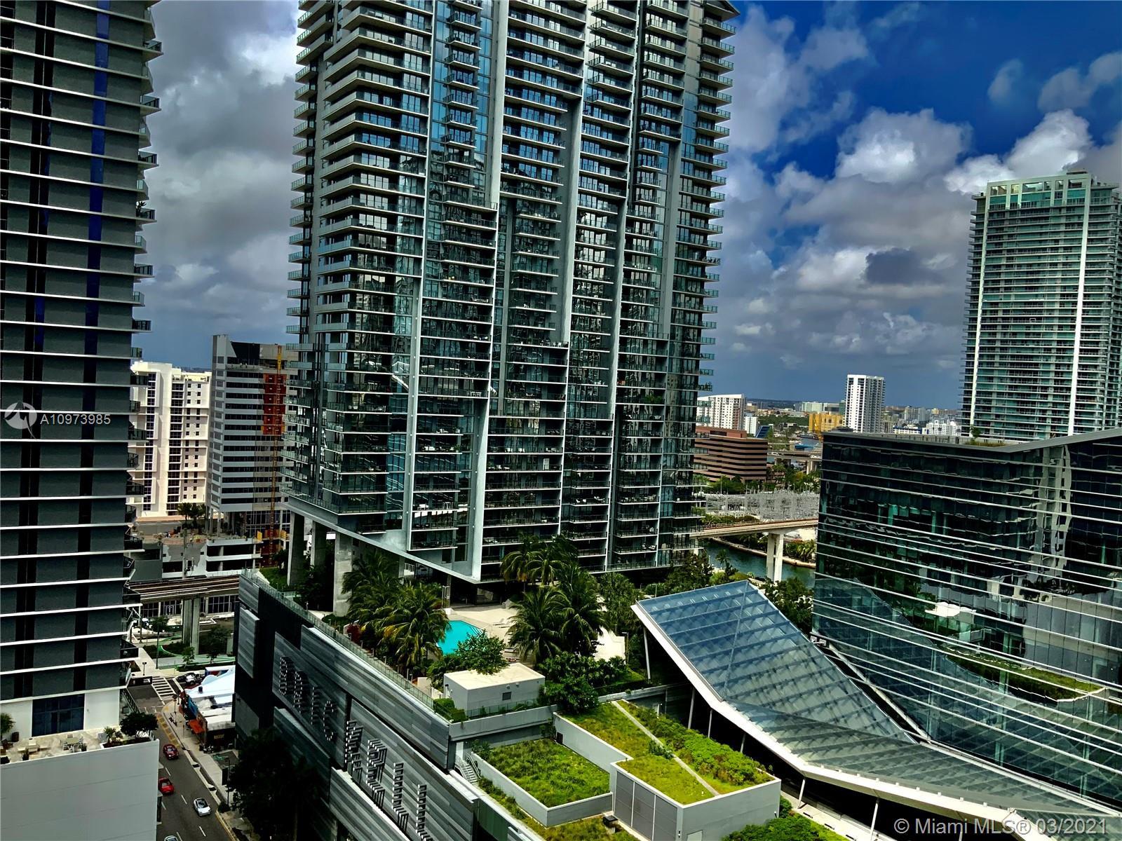 SLS Lux Brickell #2110 - 801 S Miami Ave #2110, Miami, FL 33130