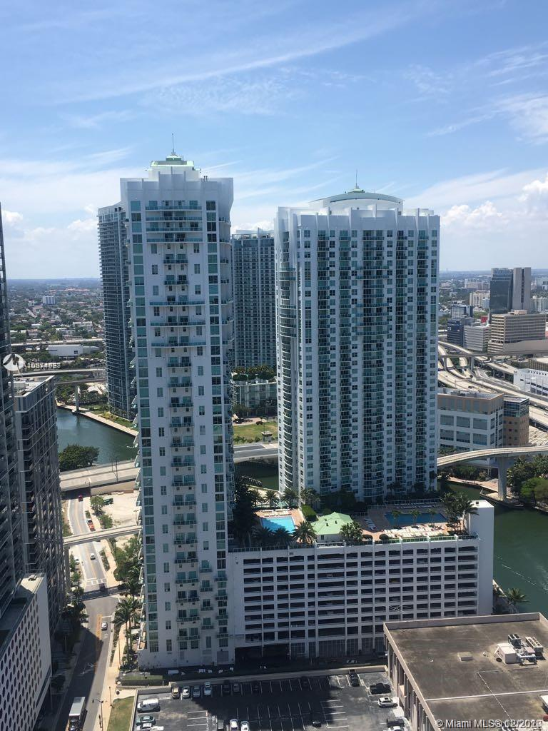 Brickell on the River North Tower #3301 - 31 SE 5th St #3301, Miami, FL 33131