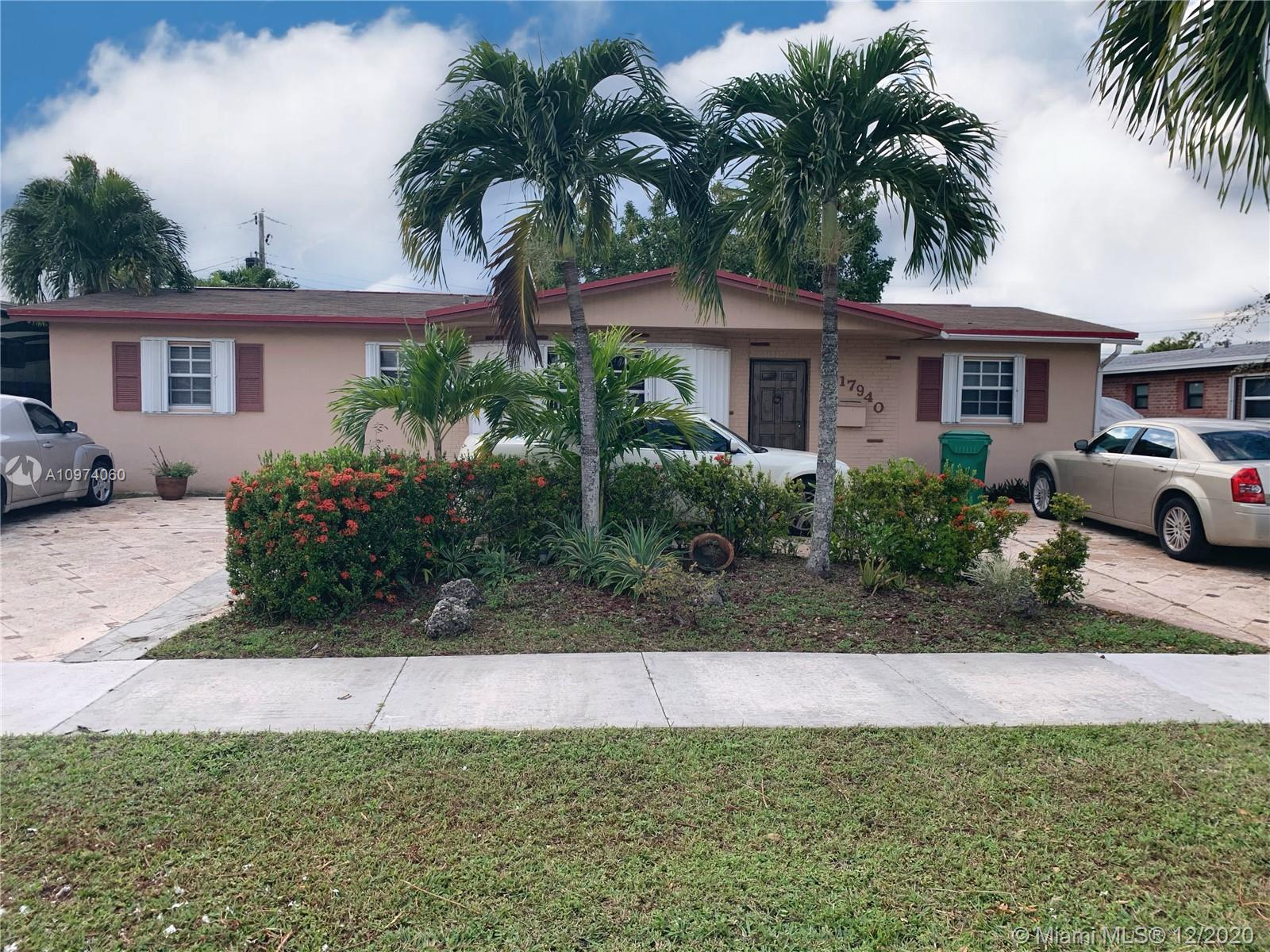 Palm Springs North - 17940 NW 77th Ct, Hialeah, FL 33015