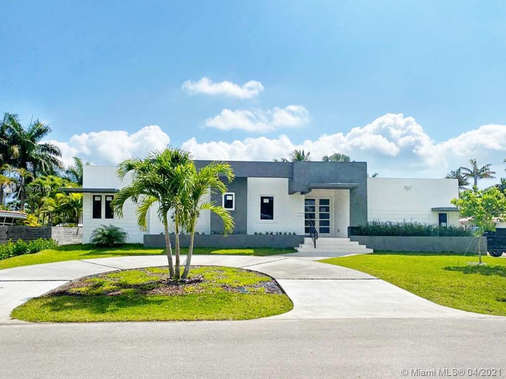 Miami Shores Estates - 10603 NE 11th ave, Miami Shores, FL 33138