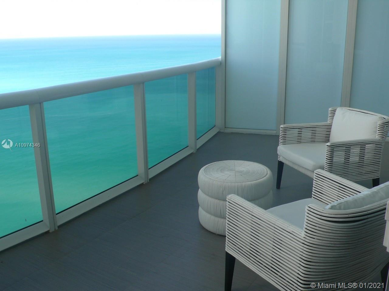 Trump Tower III #2503 - 15811 Collins Ave #2503, Sunny Isles Beach, FL 33160