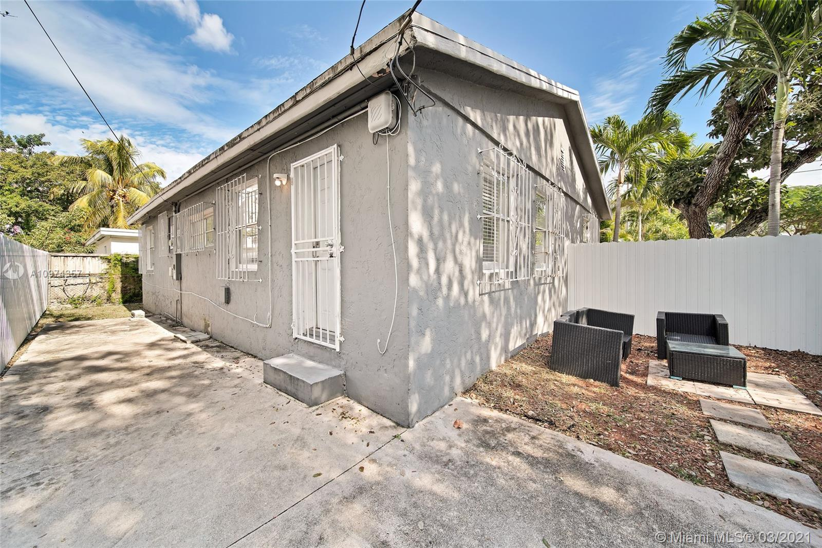 Wynwood - 511 NW 34th St, Miami, FL 33127