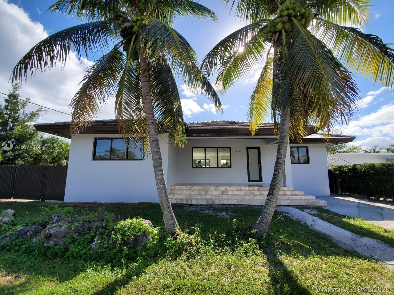 Keystone Point - 1920 N Hibiscus Dr, North Miami, FL 33181
