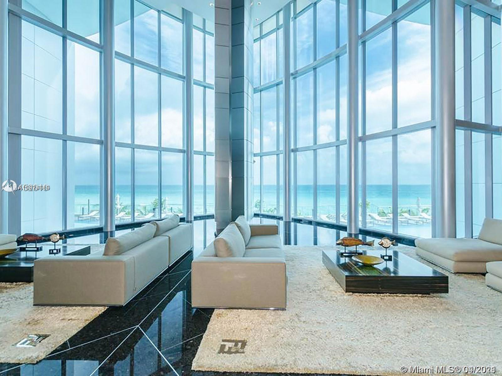 Jade Beach #3101 - 17001 Collins Ave #3101, Sunny Isles Beach, FL 33160