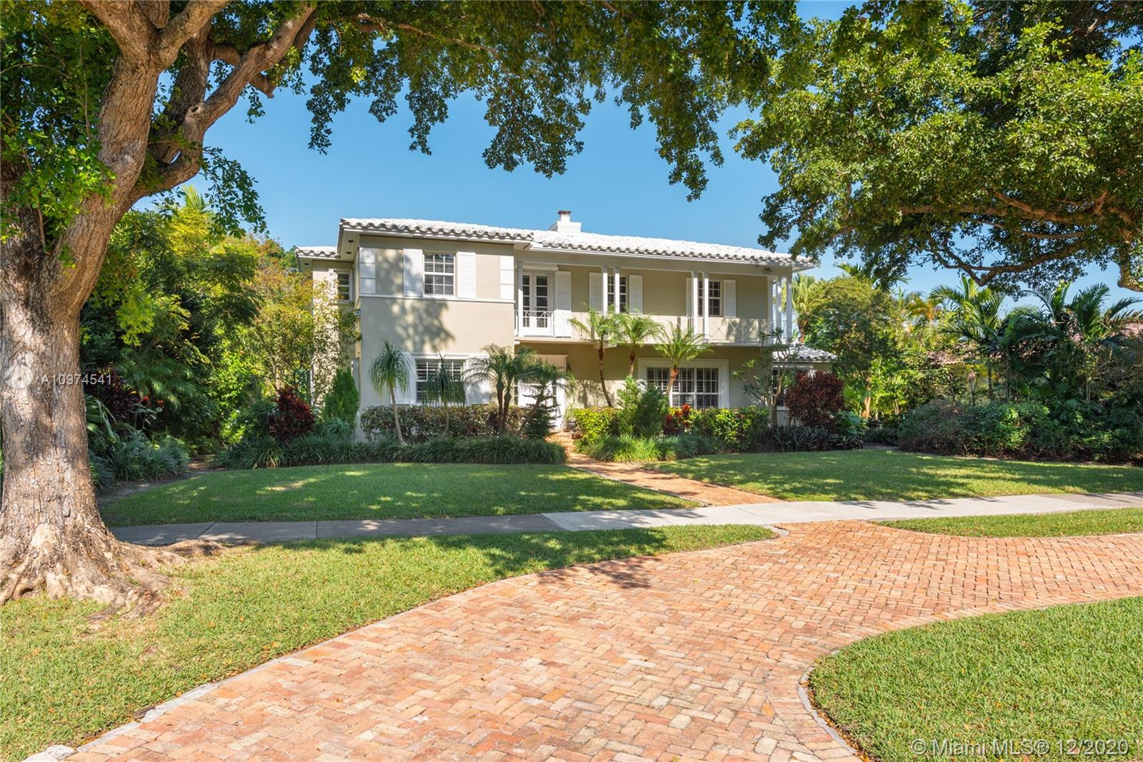 1225 NE 95th St, Miami Shores, Florida 33138, 4 Bedrooms Bedrooms, ,4 BathroomsBathrooms,Residential,For Sale,1225 NE 95th St,A10974541