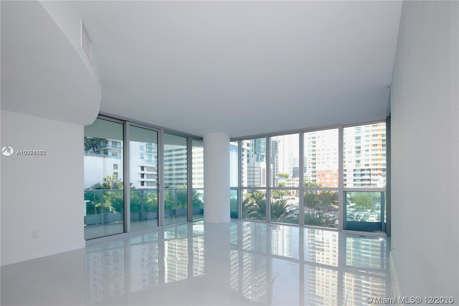 Jade Residences #402 - 1331 Brickell Bay Dr #402, Miami, FL 33131