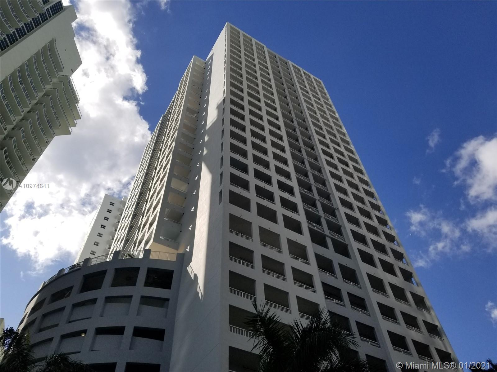 Sail on Brickell #2407 - 170 SE 14 ST #2407, Miami, FL 33131