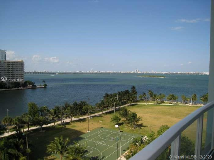Quantum on the Bay #908 - 1900 N Bayshore Dr #908, Miami, FL 33132