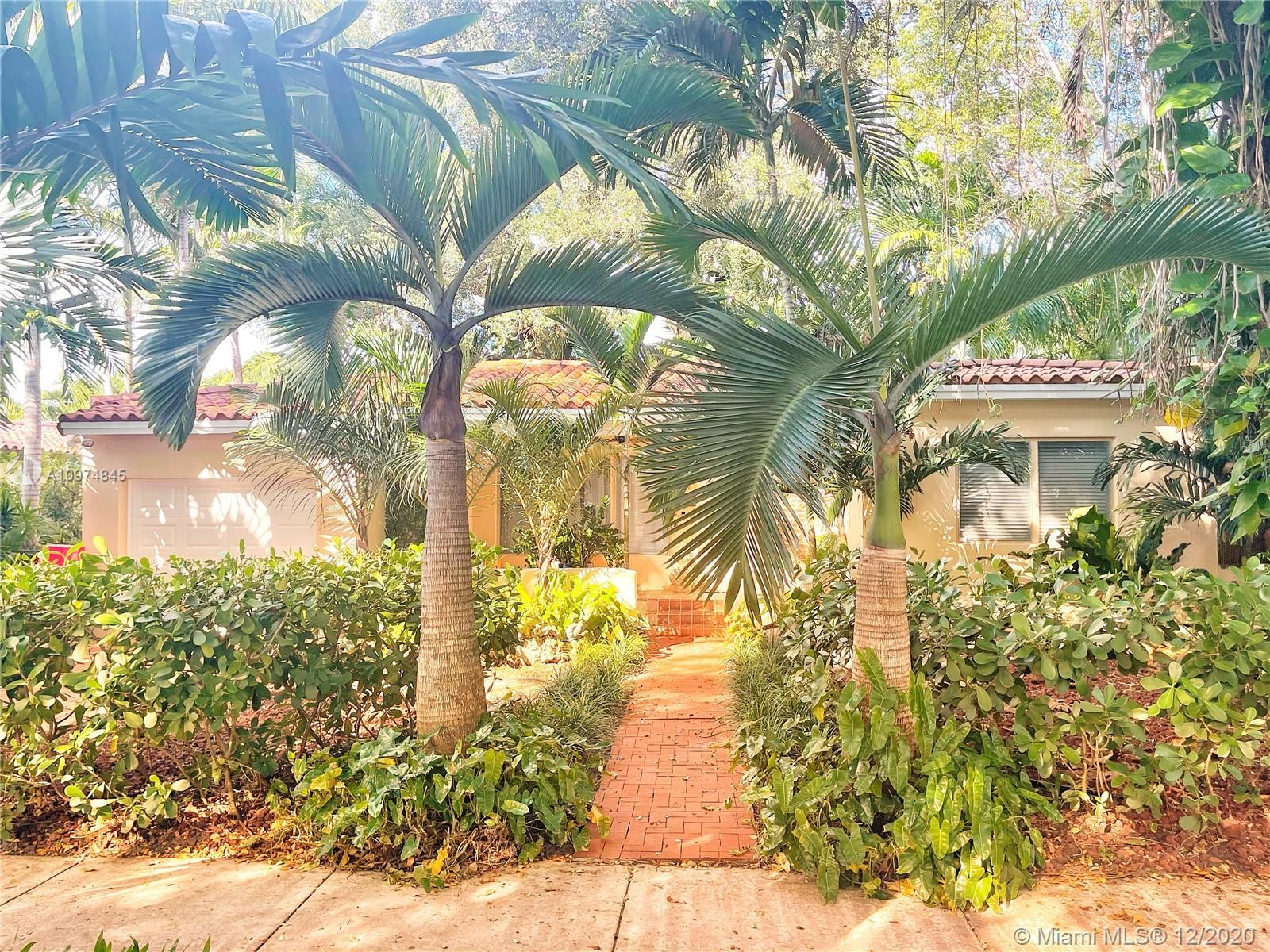 South Miami - 441 Sansovino Ave, Coral Gables, FL 33146