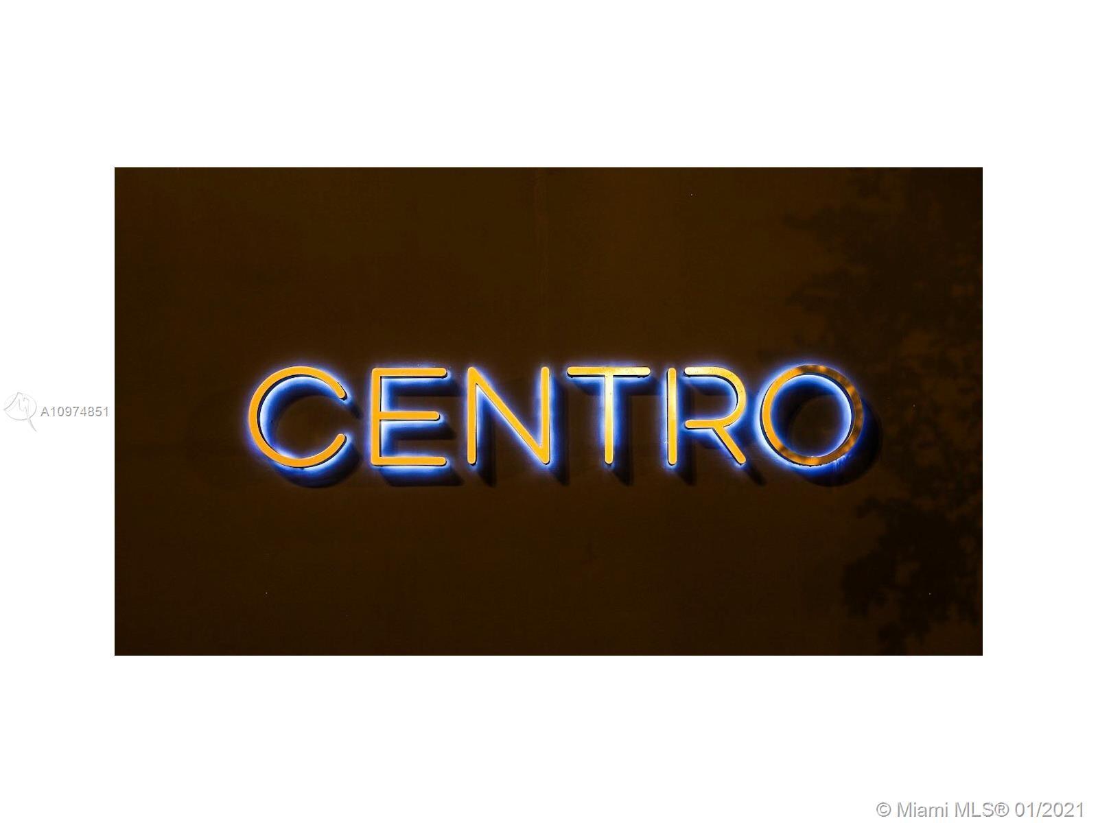 Centro #2107 - 151 SE 1st St #2107, Miami, FL 33131