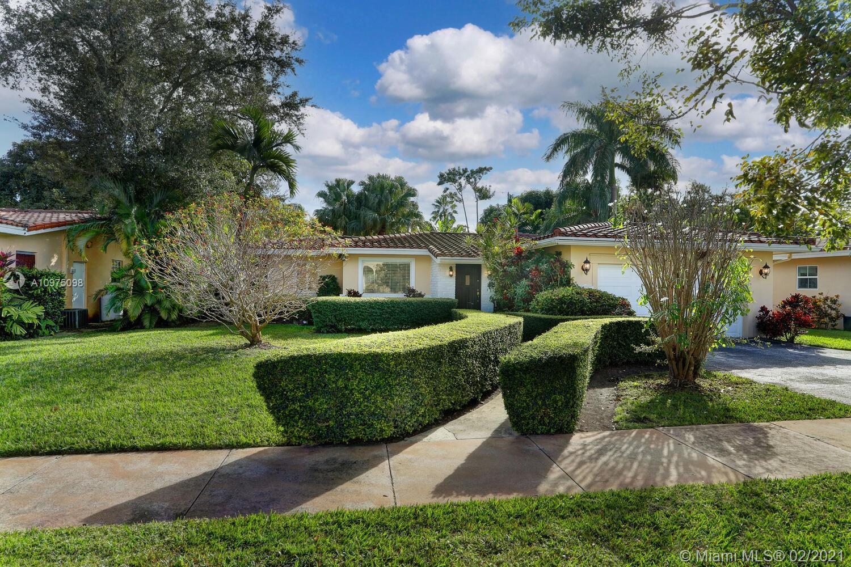 South Miami - 446 Gerona Ave, Coral Gables, FL 33146