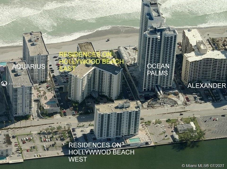 Residences on Hollywood #339 photo02