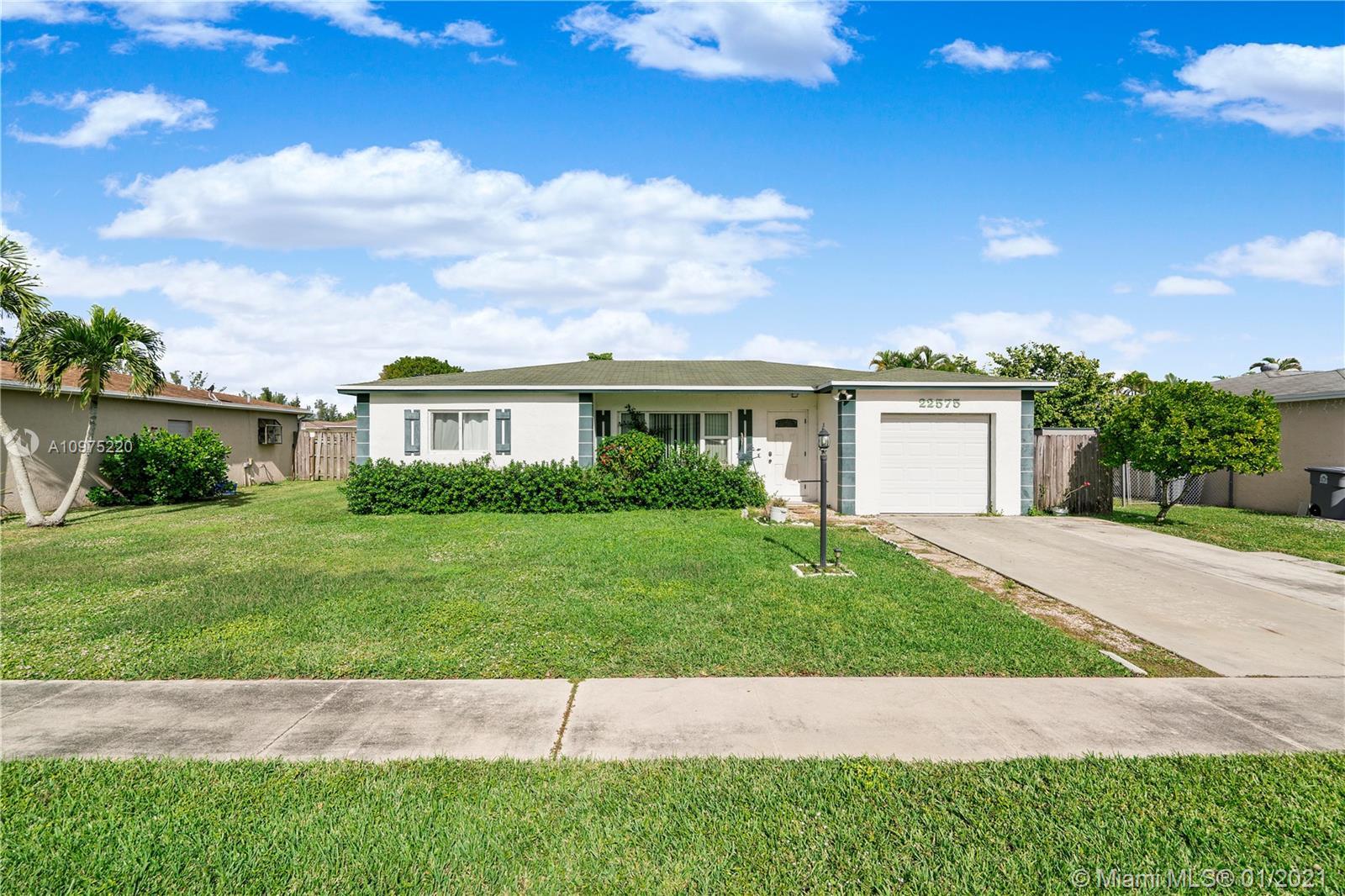 Property for sale at 22575 Lanyard St, Boca Raton,  Florida 33428