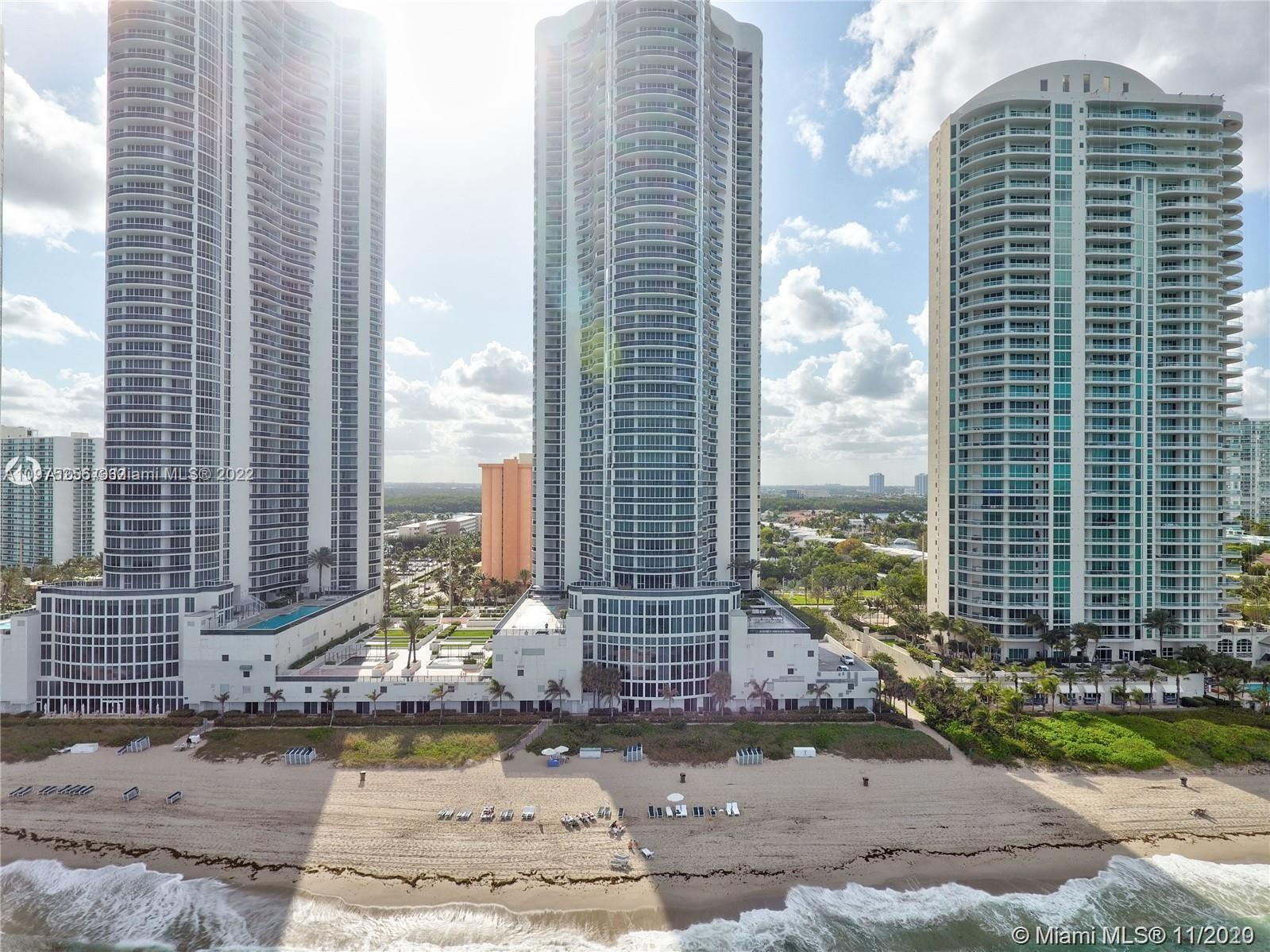 Trump Tower I #4204 - 16001 Collins Ave #4204, Sunny Isles Beach, FL 33160