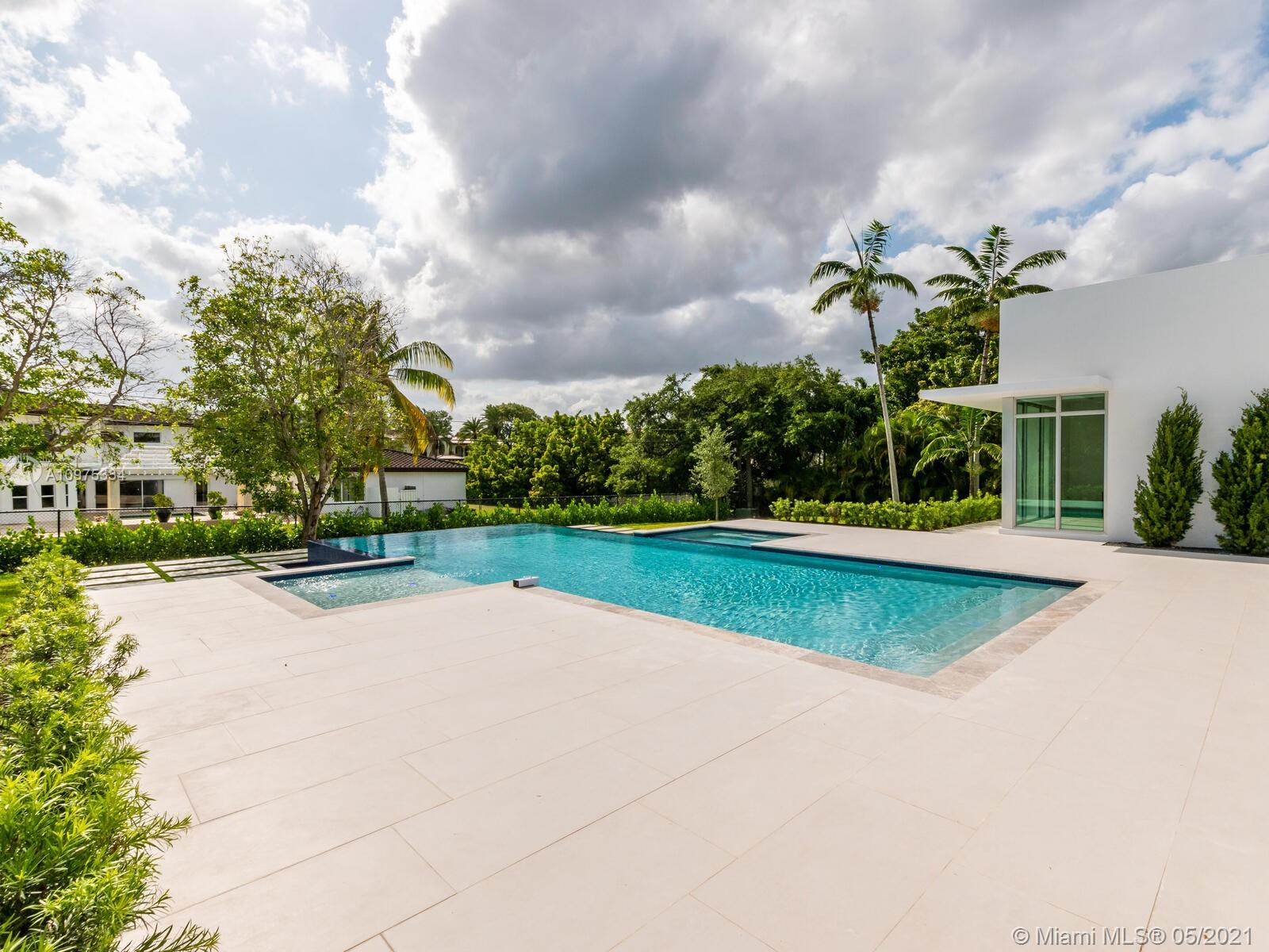 12200 Old Cutler Rd, Pinecrest, Florida 33156, 6 Bedrooms Bedrooms, ,7 BathroomsBathrooms,Residential,For Sale,12200 Old Cutler Rd,A10975334