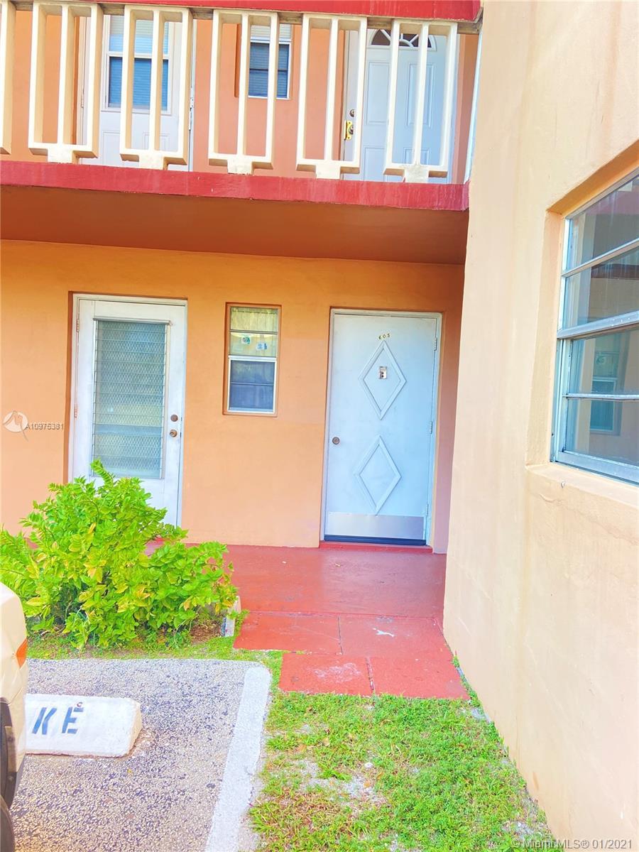 Property for sale at 18700 NE 3rd Ct Unit: 605, Miami,  Florida 33179