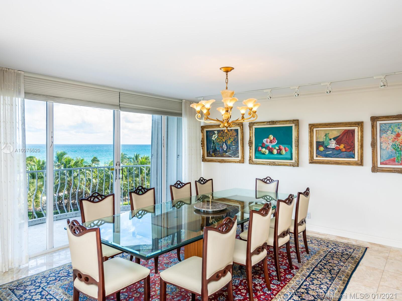 Bal Harbour 101 #402 photo20