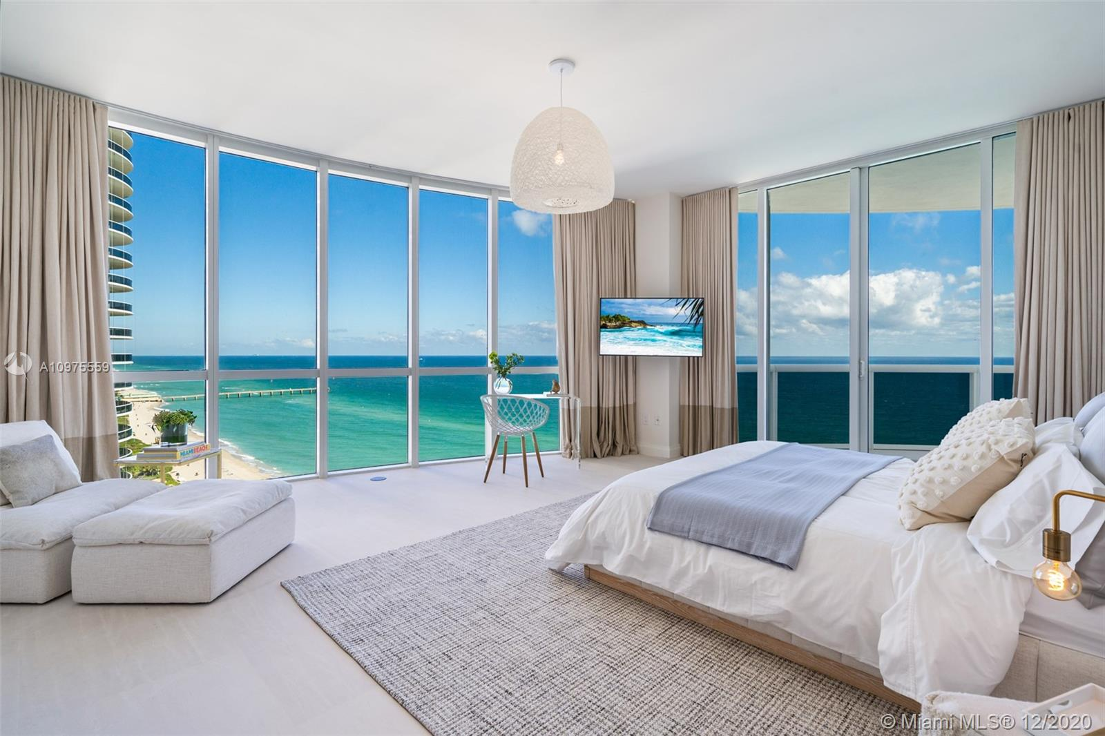 Trump Tower II #1601 - 15901 Collins Ave #1601, Sunny Isles Beach, FL 33160