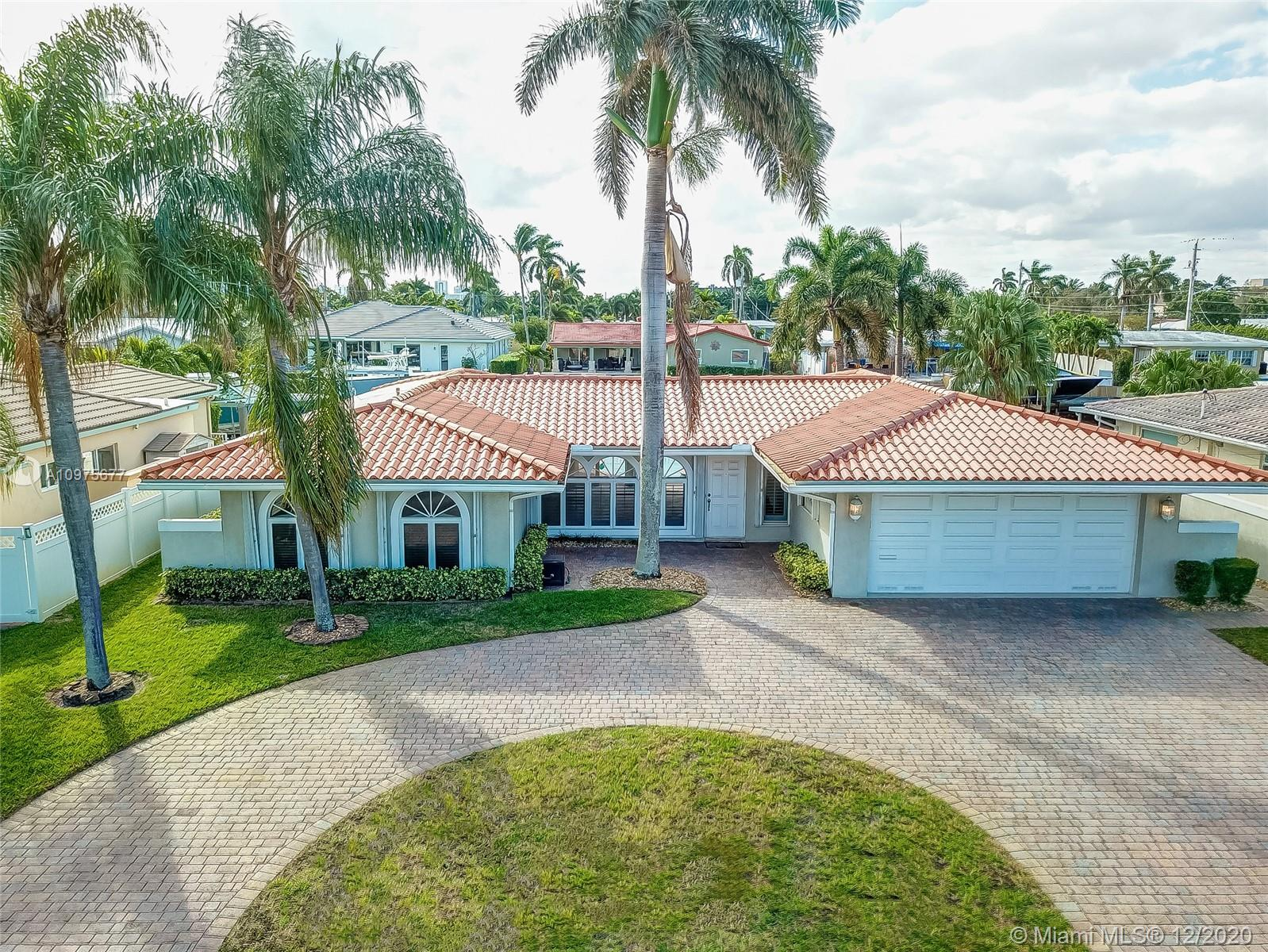 Property for sale at 2622 NE 5th St, Pompano Beach,  Florida 33062