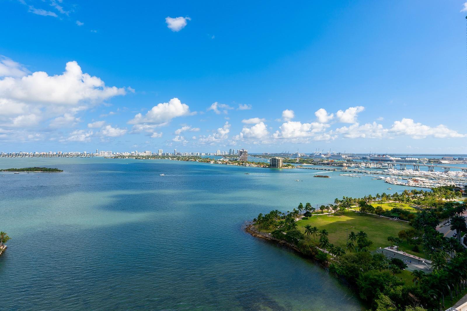 Paramount Bay #2103 - 2020 N Bayshore Drive #2103, Miami, FL 33137