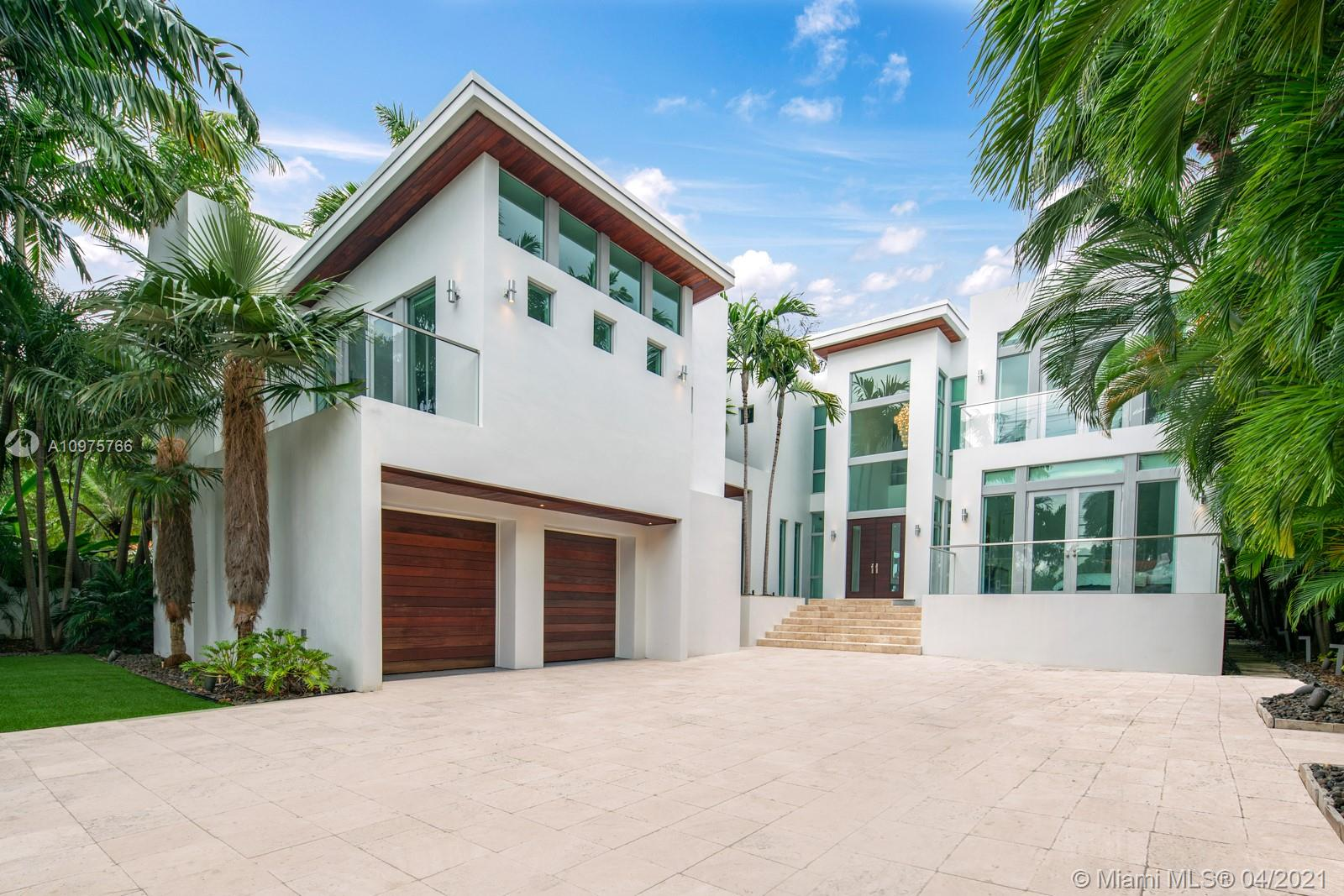 Venetian Islands - 1337 N Venetian Way, Miami, FL 33139