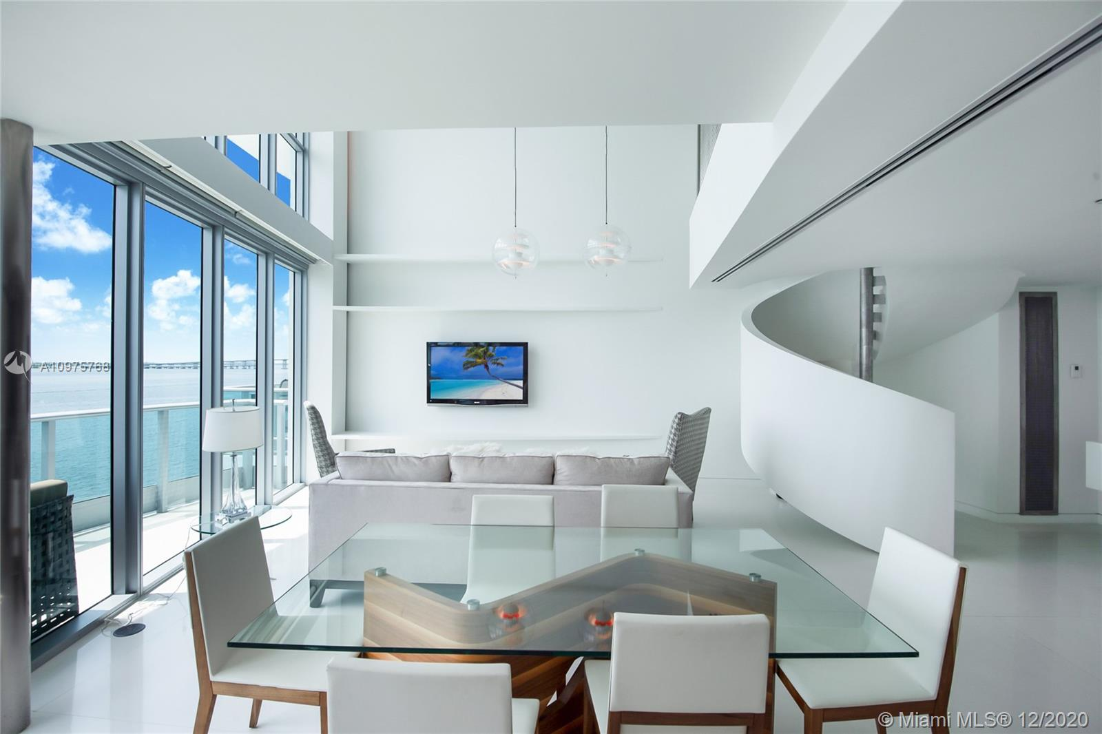 Jade Residences #BL-46 - 1331 Brickell Bay Dr #BL-46, Miami, FL 33131
