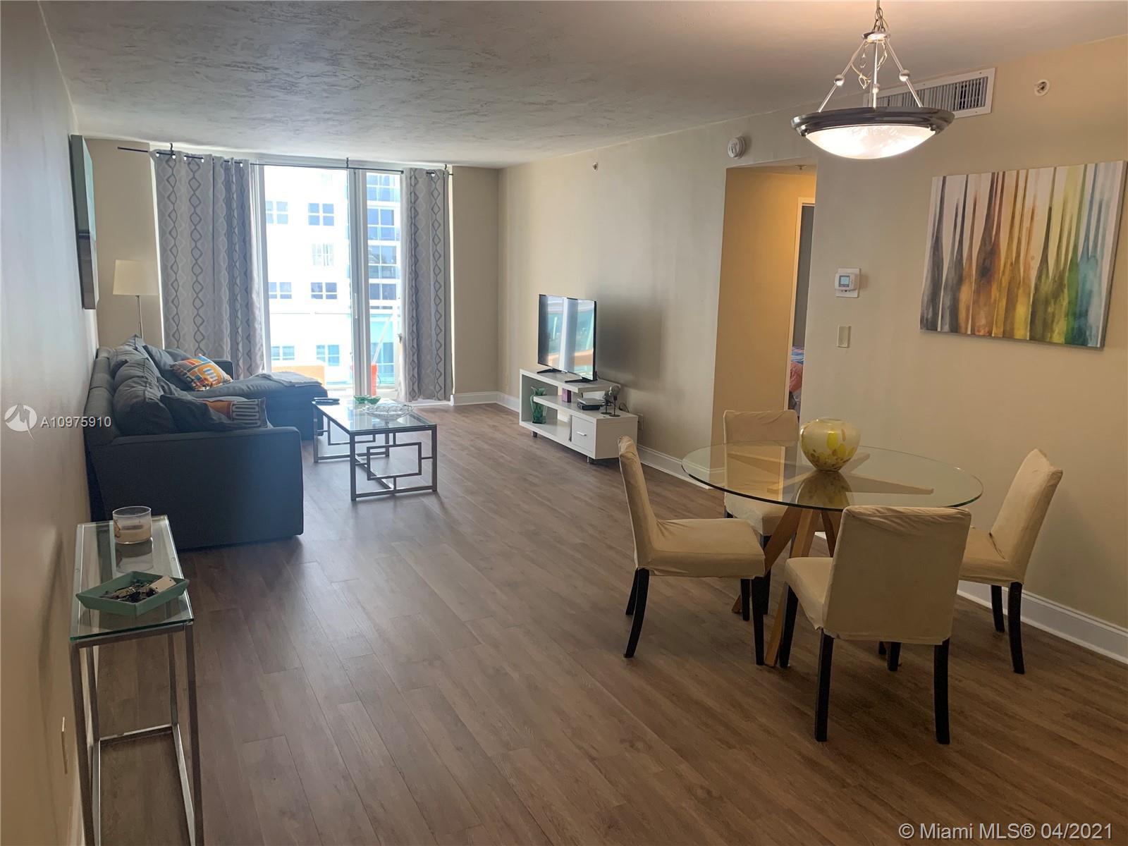 Residences on Hollywood East Tower #407 - 3001 S Ocean Dr #407, Hollywood, FL 33019