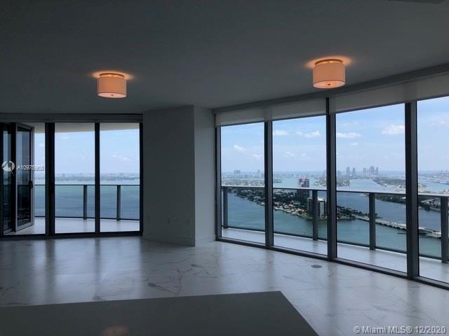 Aria on the Bay #3412 - 488 NE 18 #3412, Miami, FL 33132